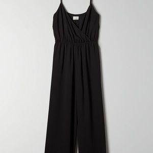 Aritzia wilfred jumpsuit